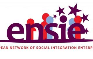 Ensie logo