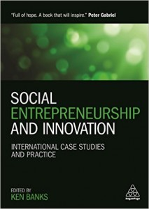 SocialEntrepreneurshipAndInnovation