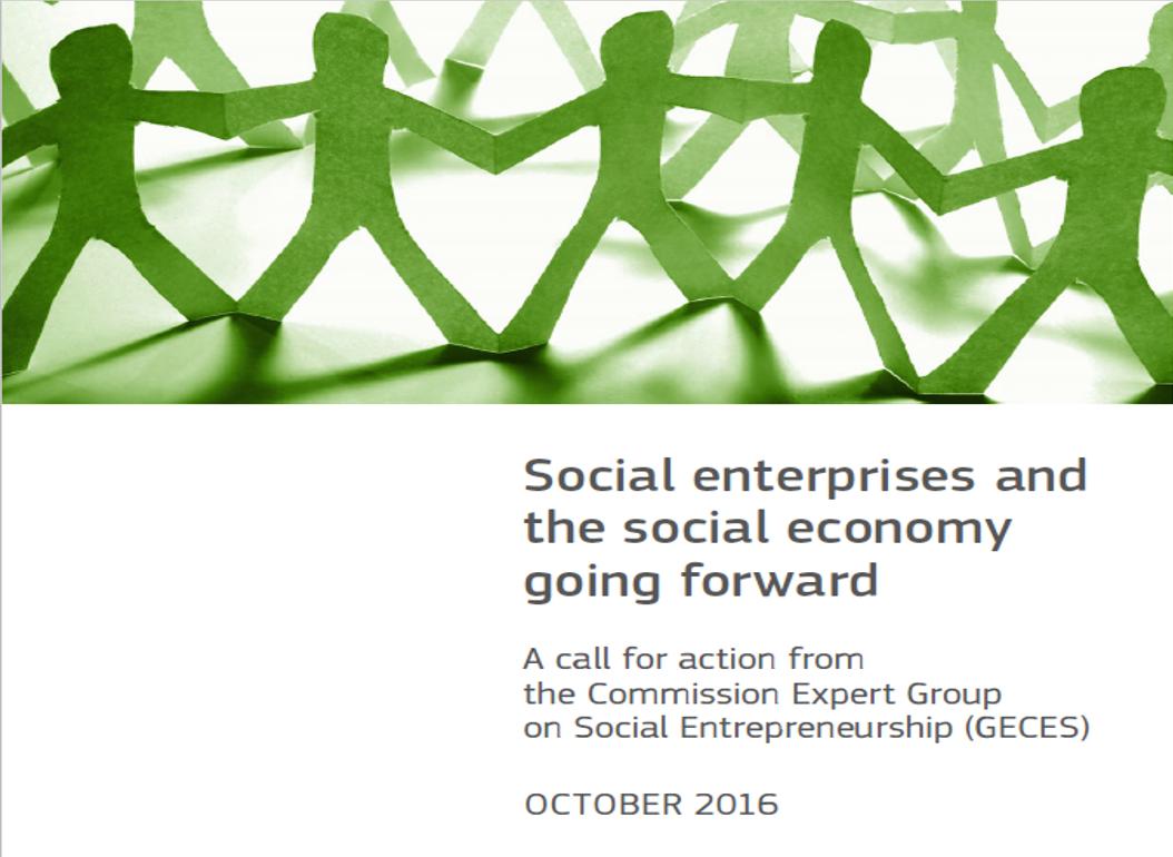 social enterpreneur Module 1: what is social entrepreneurship what is an entrepreneur a common misconception is that any businessman, or anyone who starts a business, is an entrepreneur.