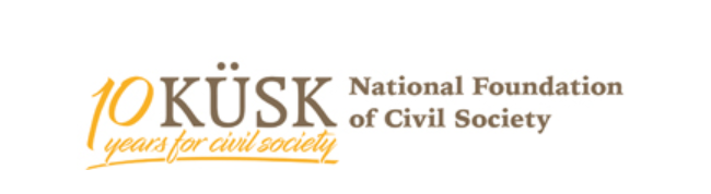 The support programme of National Foundation of Civil Society for non-governmental organizations in Estonia