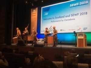 SEWF2018-Opening
