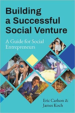 Building a Successful Social Venture: