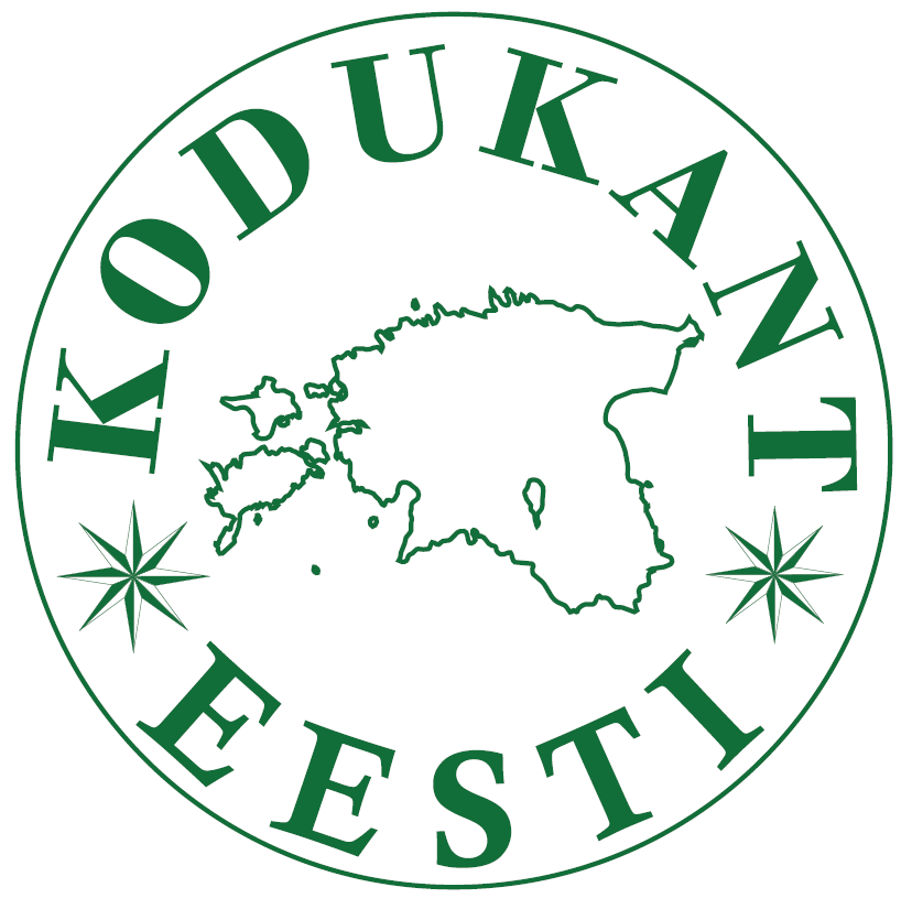 Kodukant, the Estonian Village Movement