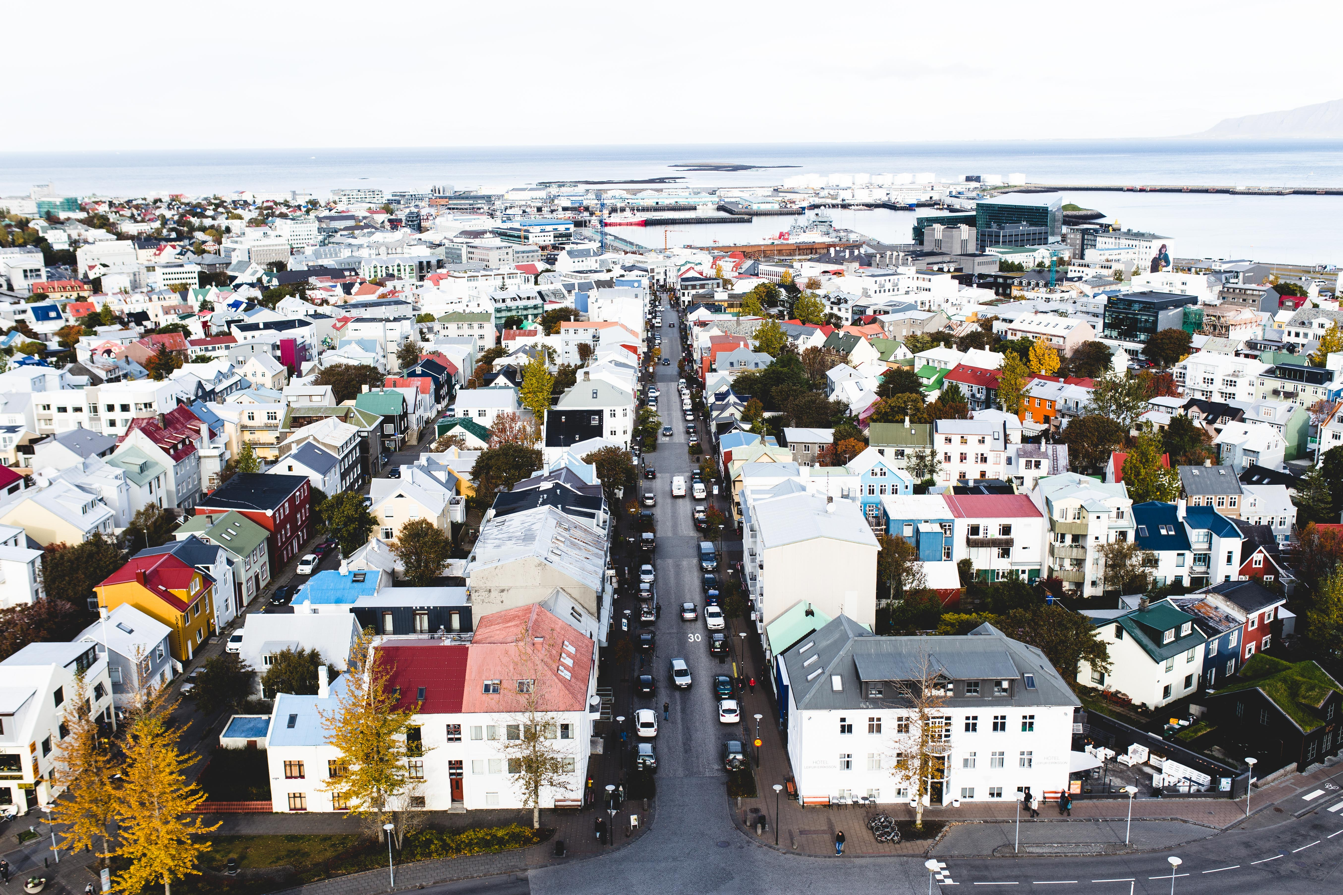 Support for social enterprises in Iceland