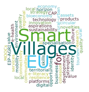 Smart Villages – a new approach for developing rural communities