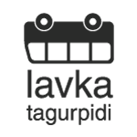 Reverse Lavka – a local food supplier in Estonia