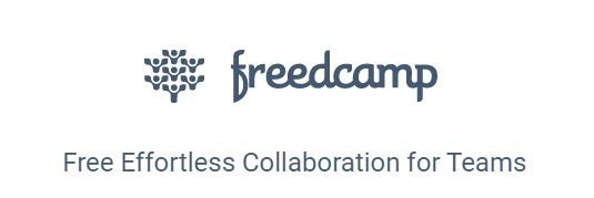 Freedcamp – A free project management tool