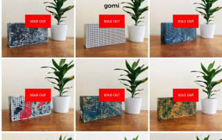 gomi design
