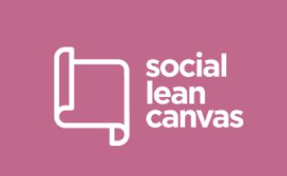 Social Lean Canvas