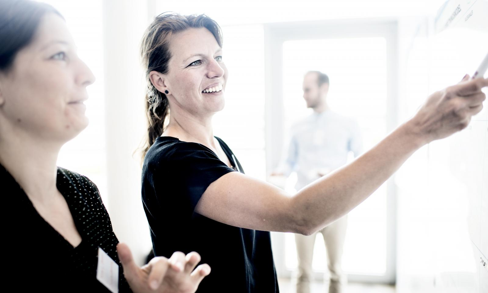 Impact Startup Denmark – new development programe for social entrepreneurs