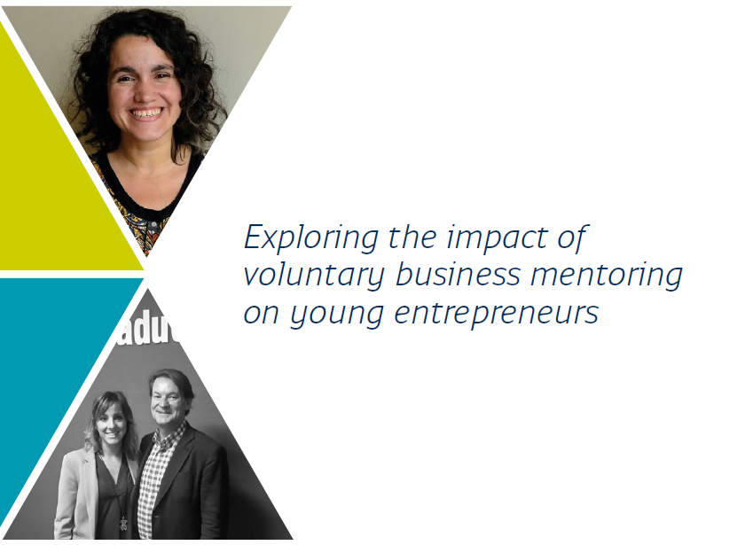 Mentoring as a Powerful Tool for Youth Business support: Why and How?