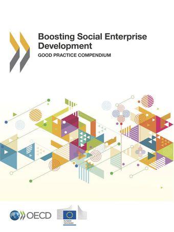 Boosting Social Enterprise Development – Good Practice Compendium