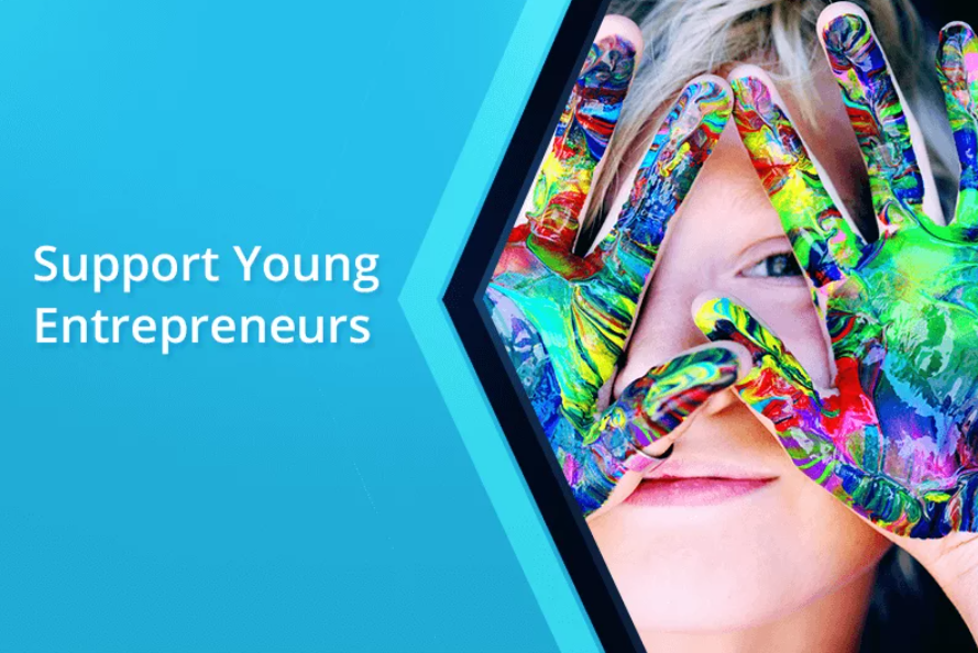 FinImpact: How to Empower and Support Young Entrepreneurs