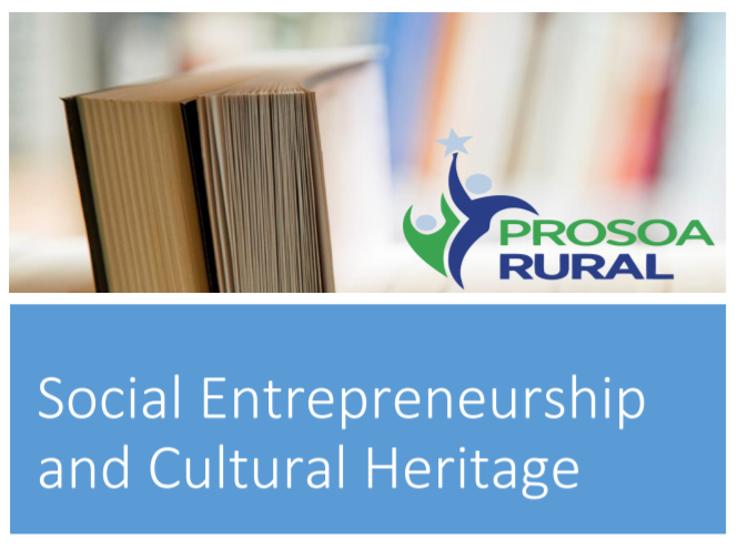Guide to Social Entrepreneurship and Cultural Events – Youth in Focus