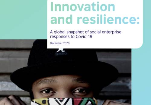New rapport: Social enterprises are able to adapt in terms of surviving Corona
