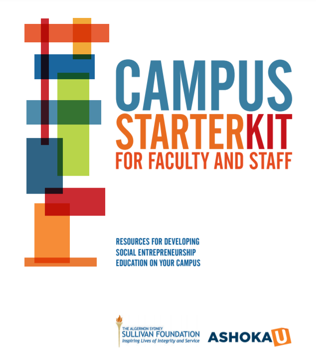 Campus StarterKit for faculty and staff