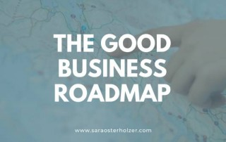The-Good-Business-Roadmap
