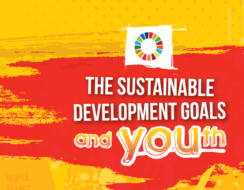 The Sustainable Development Goals and YOUth