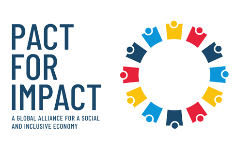 PACT FOR IMPACT: Creating an international network of SSE actors / social entrepreneurship