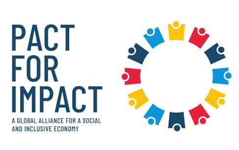PACT FOR IMPACT: Creating an international network of SSE actors / social entrepreneurship