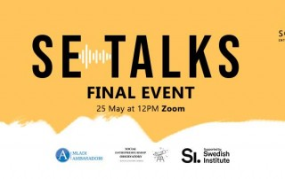 social enterprise talks