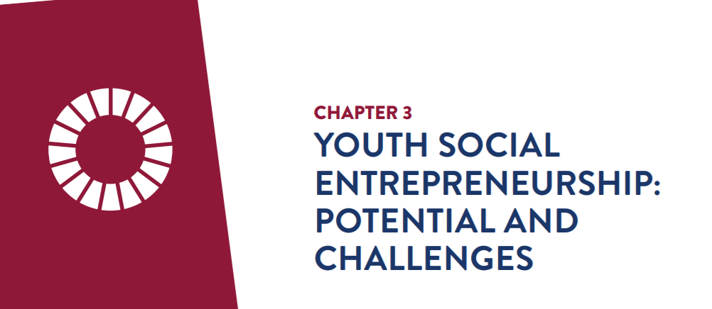 YOUTH SOCIAL ENTREPRENEURSHIP: POTENTIAL AND CHALLENGES