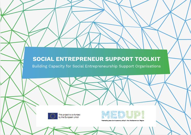 MedUP social entrepreneur support toolkit